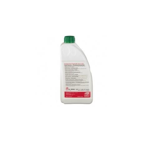 Антифриз FEBI 1.5 L/ Зелен готов за употреба