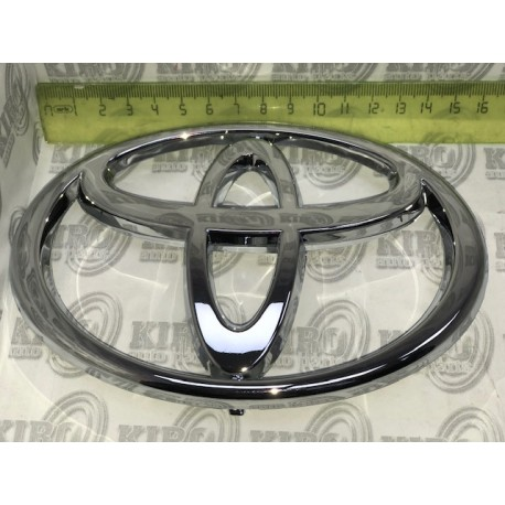 Емблема за Toyota HI LUX 05-09г.