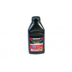 Спирачна течност FERODO DOT 4 / 500мл.